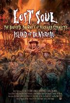 Lost Soul The Doomed Journey of Richard Stanleys Island of Dr Moreau