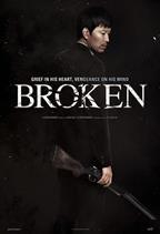broken korea