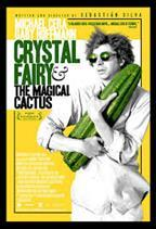 crystal fairy and the magical cactus