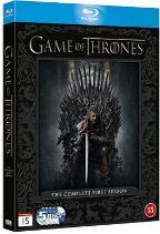 game of thrones season 1 bd