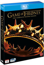 game of thrones season 2 bd