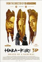 harakiri death of a samurai