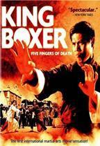 king-boxer