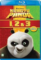 kung fu panda 1 2 3