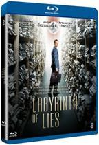 labyrinth of lies
