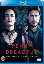 penny dreadful sesong 1