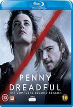 penny dreadful sesong 2
