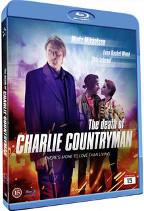 the death of Charlie countryman