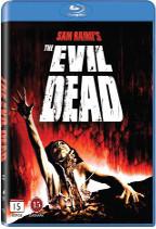 the evil dead bd
