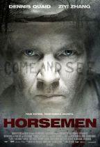 the-horsemen