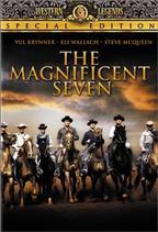 the magnificent seven original