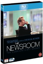 the newsroom sesong 1