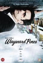wayward pines s1