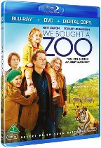 we bought a zoo bd