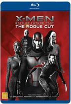 x men days of future past the rogue cut